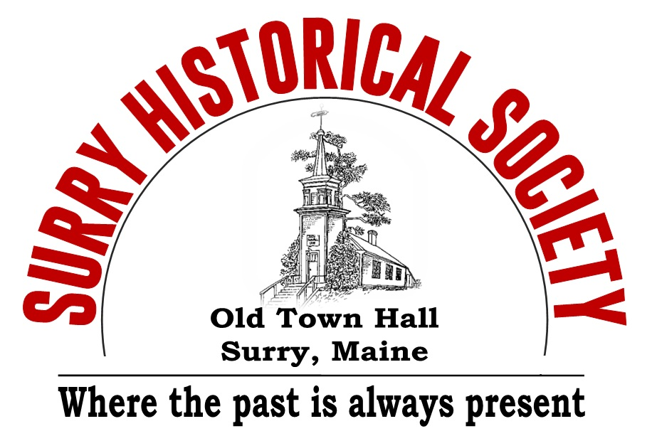 Surry Historical Society